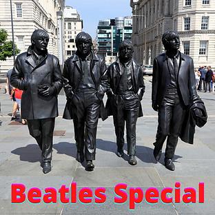 Barpianist David Lodenkemper: Beatles Special