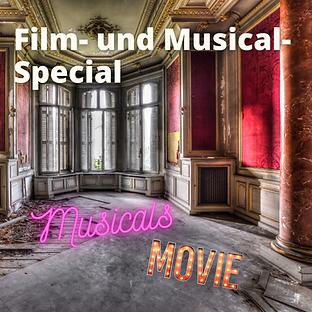 Barpianist David Lodenkemper: Film- und Musical-Specials