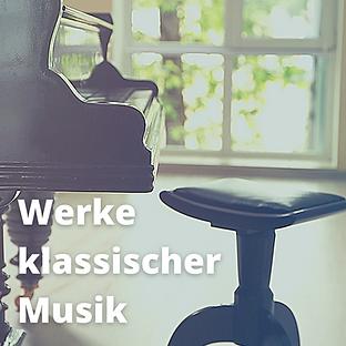 Barpianist David Lodenkemper: Werke klassischer Musik