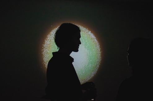 Malcolm Pate & Jeff Wall @ McIntosh Gallery