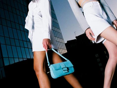 ¿Ya conoces el nuevo tailoring de este 2021? Conócelo con la Nueva Colección de Bershka 'Grey Tailor