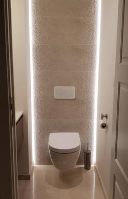 Toilet Oostburg