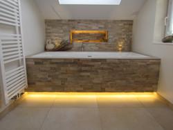 Tegels badkamer Hulst Kloosterzande