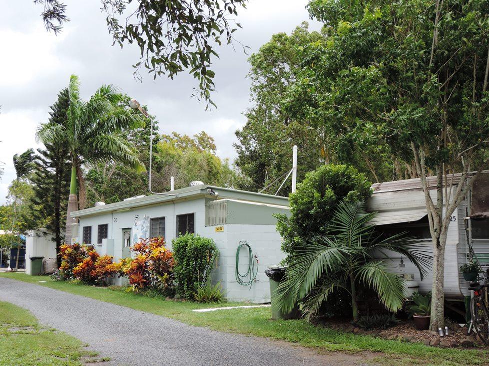 Jolimont Caravan Park