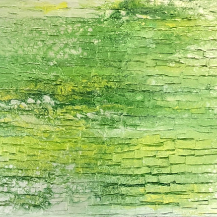Concrete versus Green