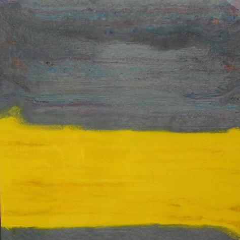 Oil, Concrete & Sunshine