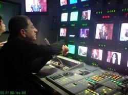 Goldshtein Avishai - Directing live