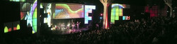 opening show for tel aviv cinematek