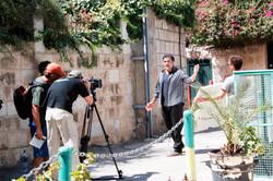 Jecky Levi - documentary film