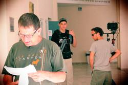 Film Director - Avishai Goldshtein