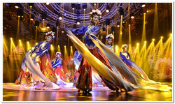 The Shanghai Dance company