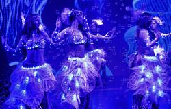 World Dance Show Chaina