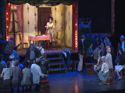 Opera paliachi for tv