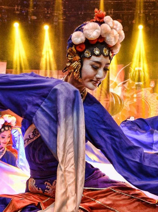 Shanghai Dance company 2015