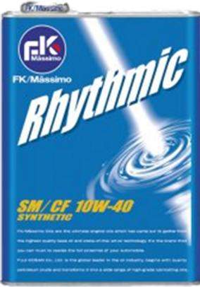 FK Massimo Rhythmic
