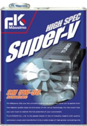 FK Massimo High-Spec Super V