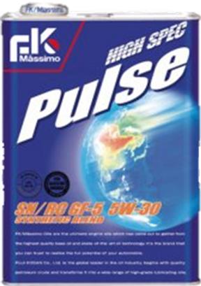 FK Massimo High-Spec Pulse