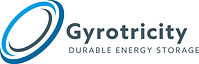 Gyrotricity durable energy storage logo