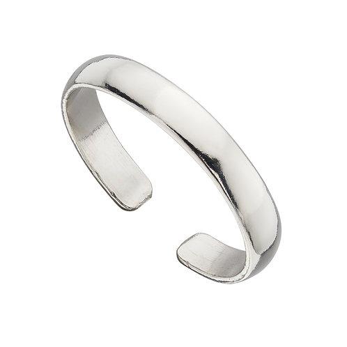 Plain Toe Ring
