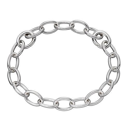 Link Charm Carrier Bracelet