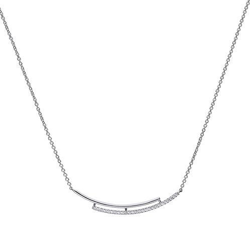 Double Fine Collier Necklace