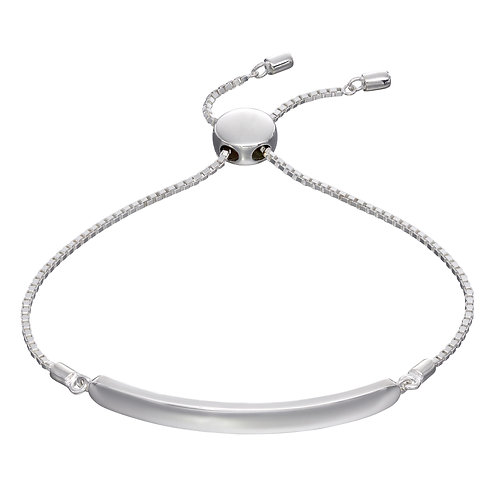 Bar Toggle Bracelet