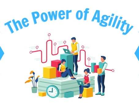 The Power of Agility