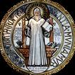Massoneria, talismano, protezione, argento, amuleto, portafortuna, pendente, verità, mistero, religione