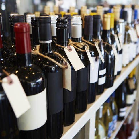 Denman Beer Wine & Spirits