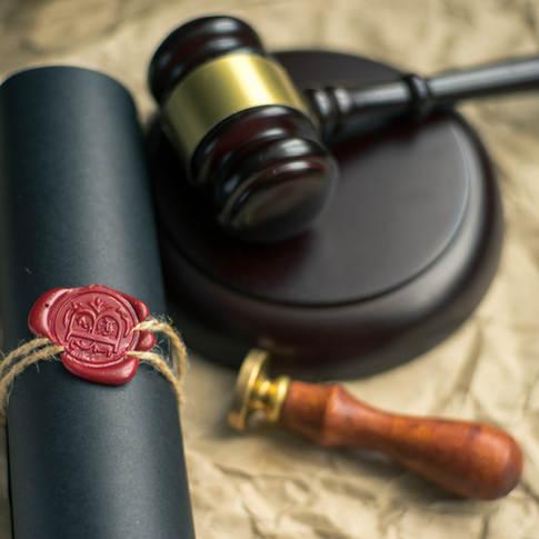 The Open Door Law Corporation