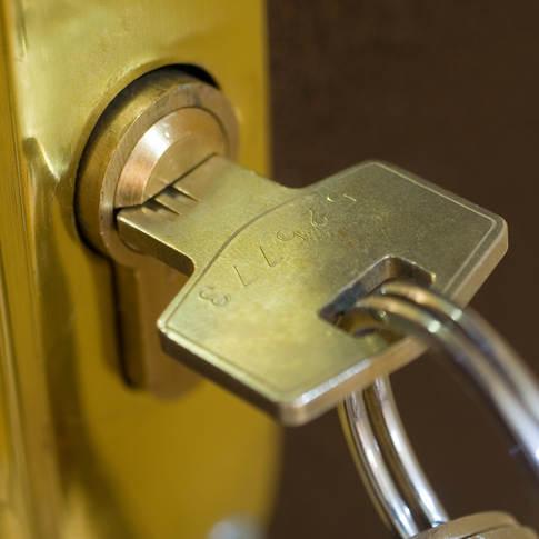 Devak Lock & Key