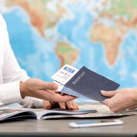 YVR Travel Services