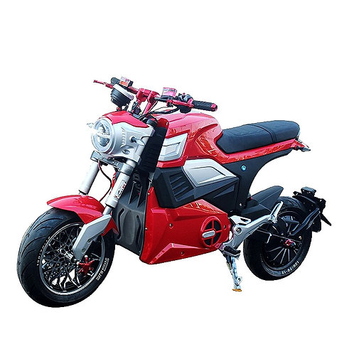 CRYPTOR GLOBAL ™️©️ Customized E- Motorcycle 50 mph top speed
