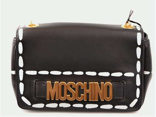 CYPTOR GLOBAL The Moschino Collection