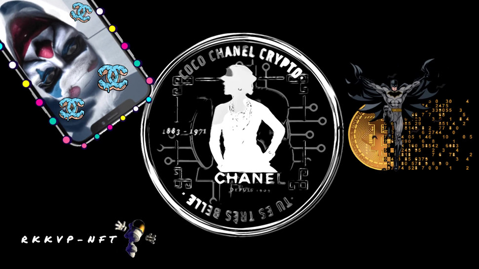 The Brutal Hunt for the Chanel Donut. High CRYPTO REWARD - Claim it