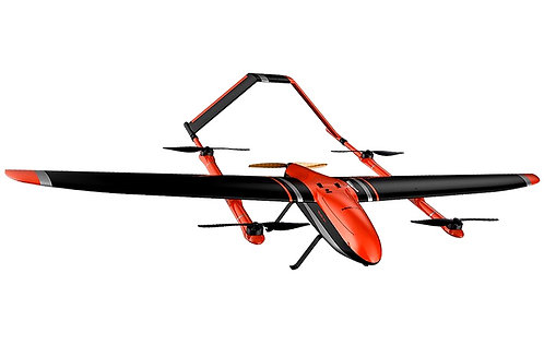 CRYPTOR GLOBAL ™️©️ Extraterrestrial Carbon Fiber DRONE