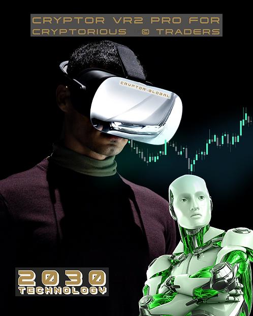 CRYPTOR VR-2 PRO