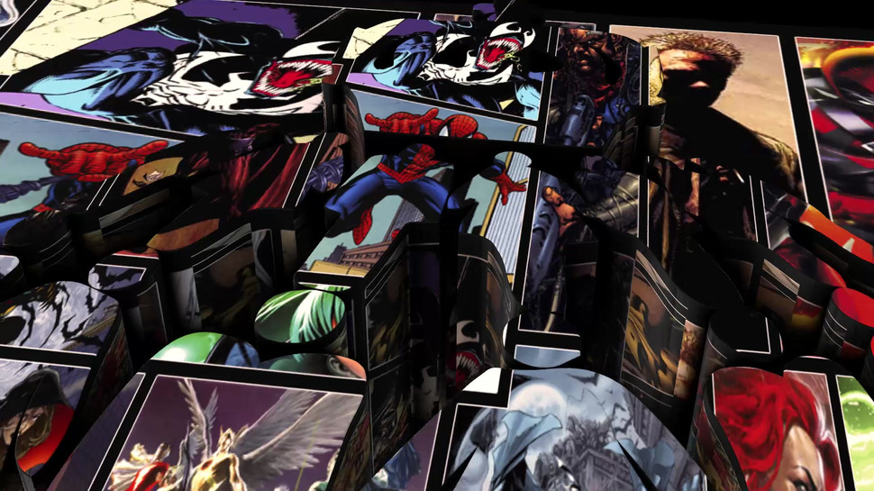 RKKVP-NFT A Marvel among Marvels