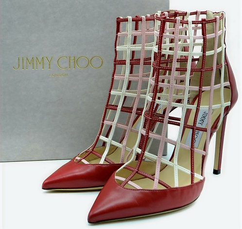 CRYPTOR GLOBAL ™️©️The Jimmy Choo Collection