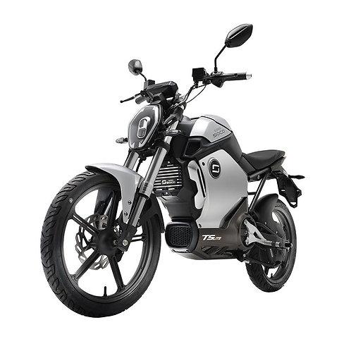 CRYPTOR GLOBAL ™️©️ RACING Electric Motorcycle