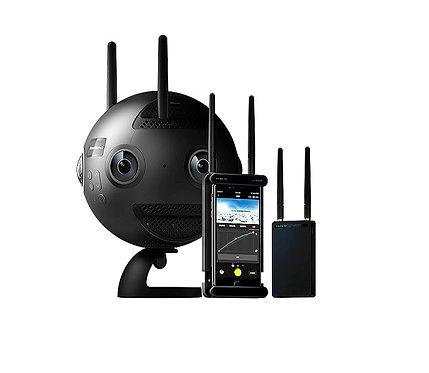 CRYPTOR GLOBAL ™️©️360 PRO-360 VR Professional Camera