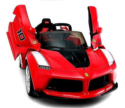 CRYPTOR GLOBAL ™️©️ Rich Dad Kids F1 Racing Car