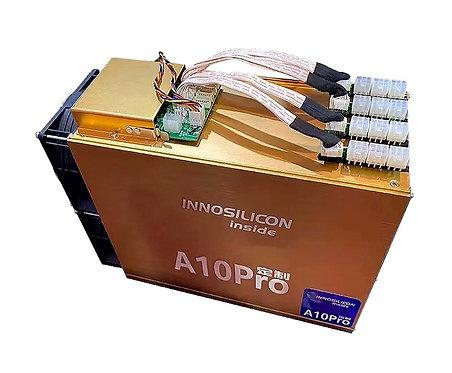 CRYPTOR GLOBAL™️©️ INNOSILICON A10 Pro 7G ETH Miner