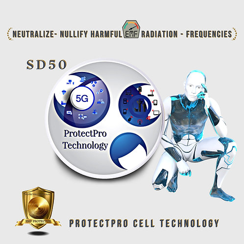 CRYPTOR GLOBAL ™️©️ ProtectPro Technology SD50