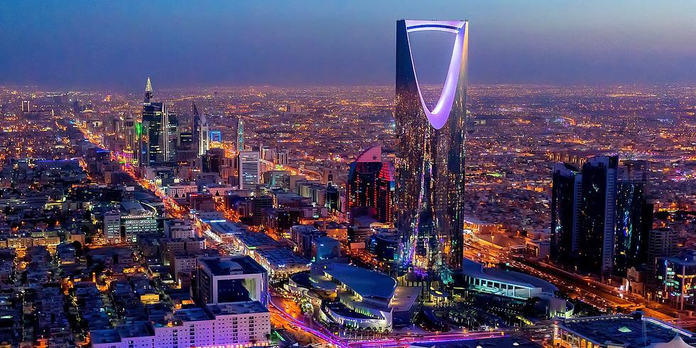 The RITOSSA Investment Summit Riyadh