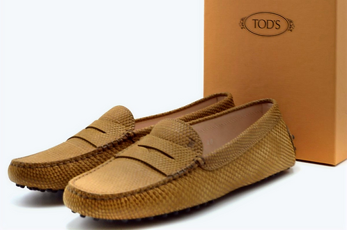 CRYPTOR GLOBAL ™️©️ The Tod's Collection