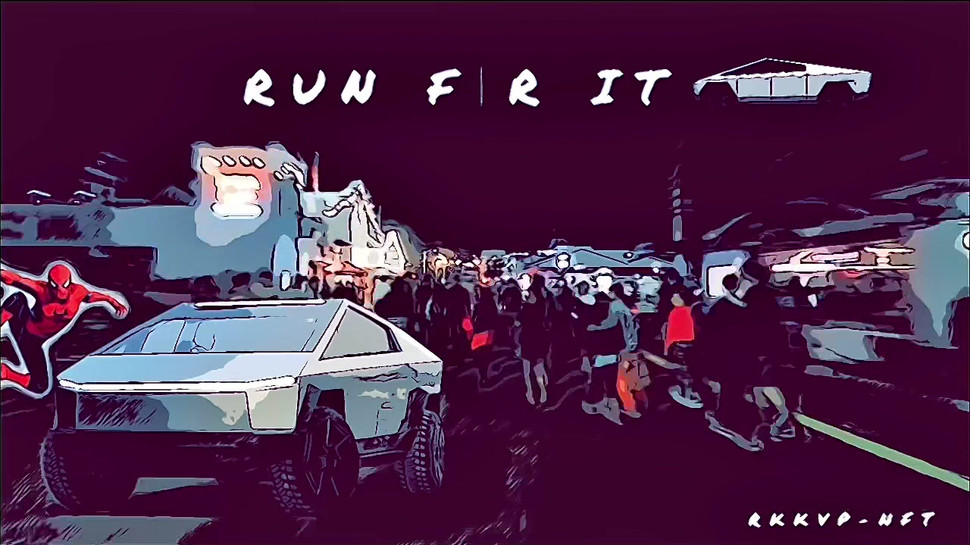 To be or not to be Tesla Truck - Regardless you should run for it