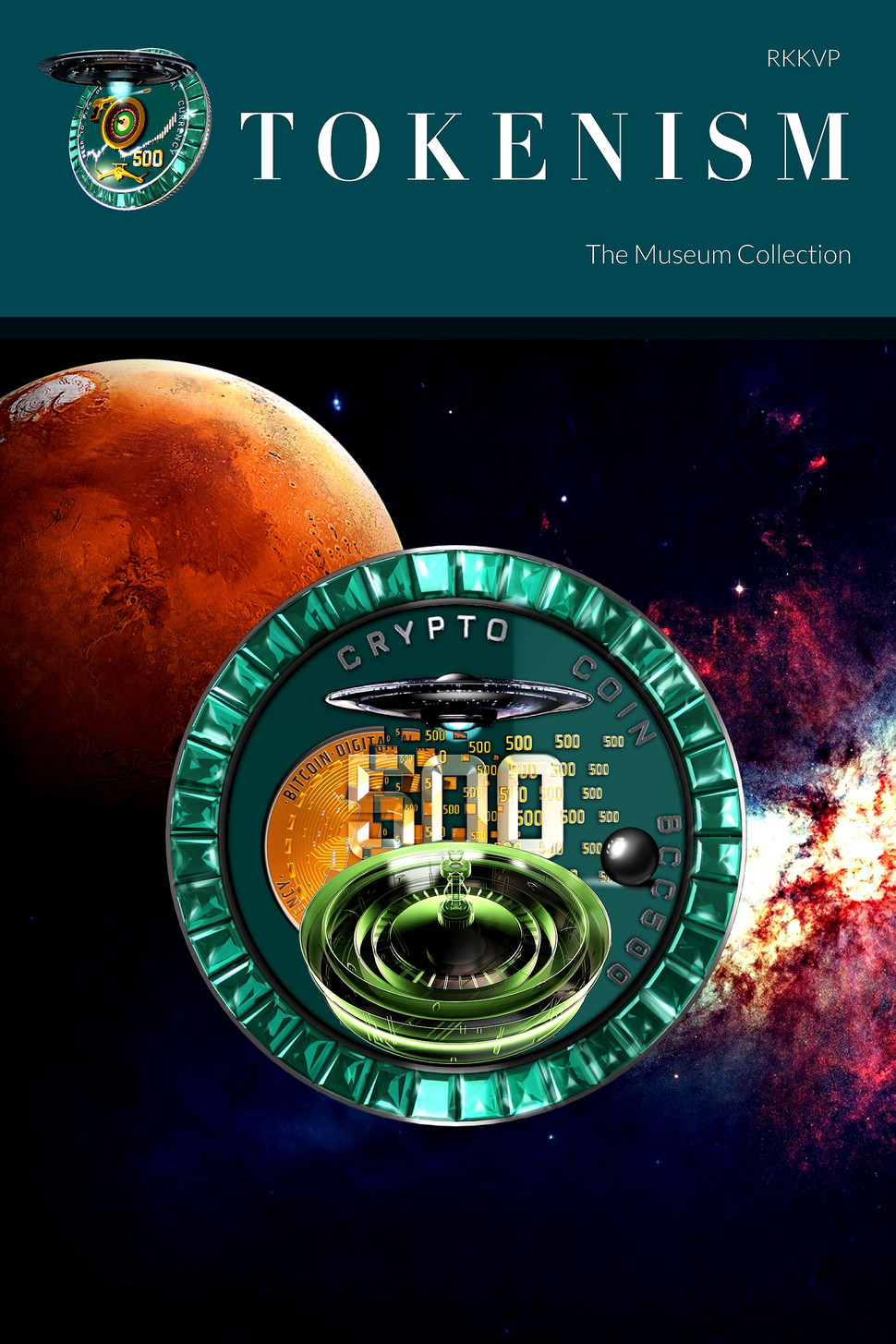 The Game of Games in Coin regulated environment has just begun. Go Mars and win Big
