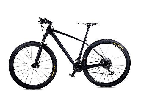 "CRYPTOR GLOBAL ™️©️ Carbon Fiber Mountain Bike 33s 30s 22s 11s Single Speed 29"""