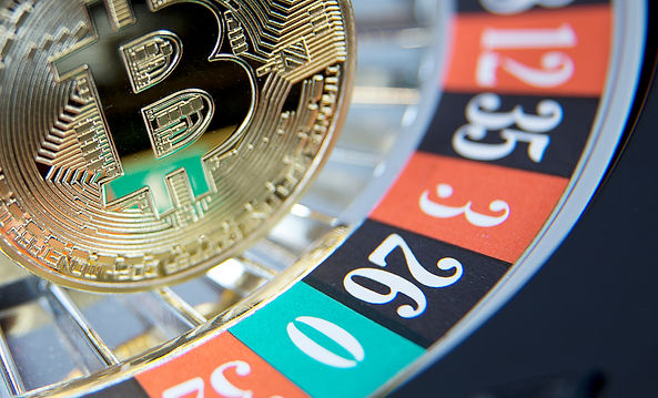 bitcoin on the table in the casino.jpg